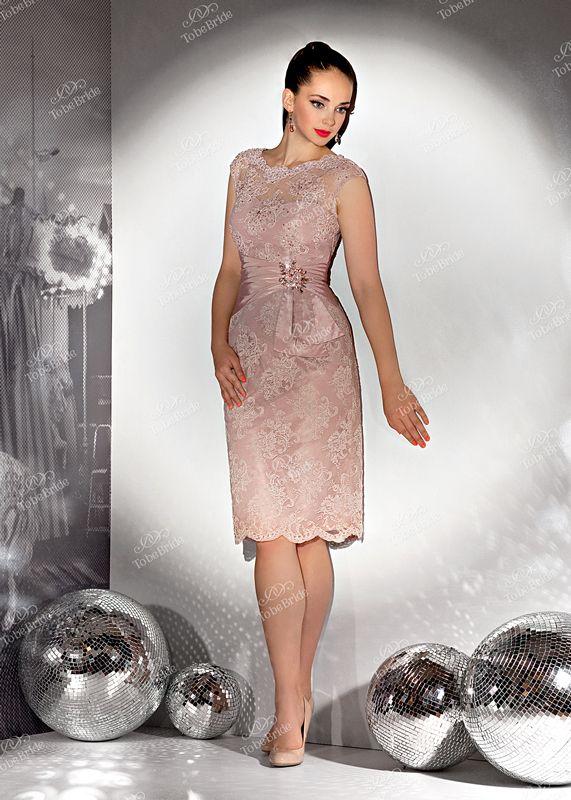 Вечернее платье ST031B
