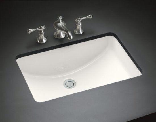 Kohler Ladena Sink : Kohler Ladena sink Master Bath Pinterest