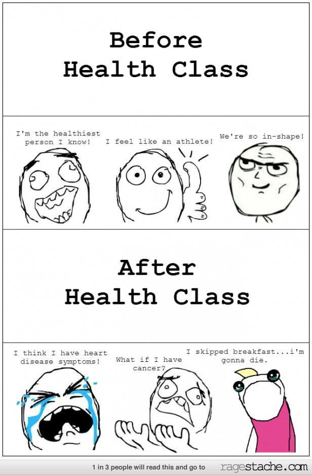 Humor Classes