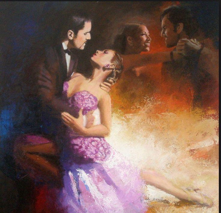 Carlos y Diana Jairo Usma