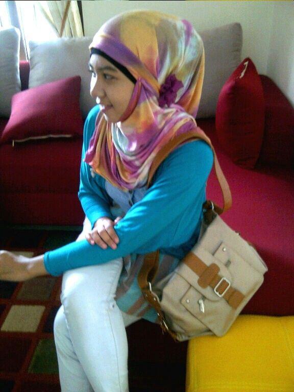 Hijab in me