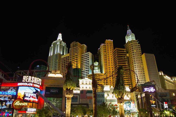 Las Vegas Strip (Foto: Travelbook)