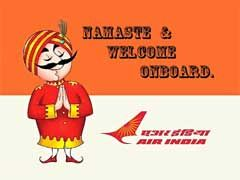 Now Fly Air India At AC 2-Tier Rajdhani Fare
