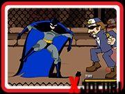 Joc de lupte cu Batman
