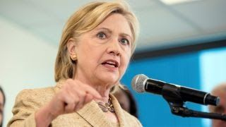 """NEUROLOGIST: HILLARY'S """"LONG HISTORY OF UNEXPLAINED FALLS"""" SHOULD BE EXPLAINED Transparency on Clinton's health a must, Dr. Fiona Gupta tells Fox News"""