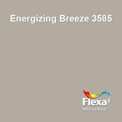 Flexa Couleur Locale kleur Energizing Breeze 3585