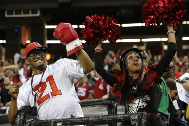 Highlights from the AFC and NFC Divisional playoffs featuring the Atlanta Falcons vs. Seattle Seahawks, the New… – @UPI Photo Gallery