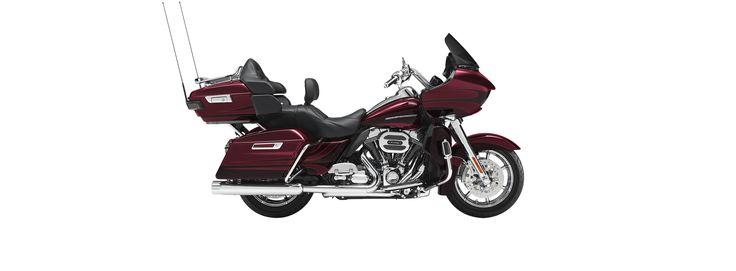 2015 CVO Road Glide Ultra | Custom Touring| Harley-Davidson USA