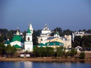 Cheboksary, Russia