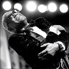 """""""Not one drop of my self worth depends on your acceptance of me."""" ~ Ray Charles"""