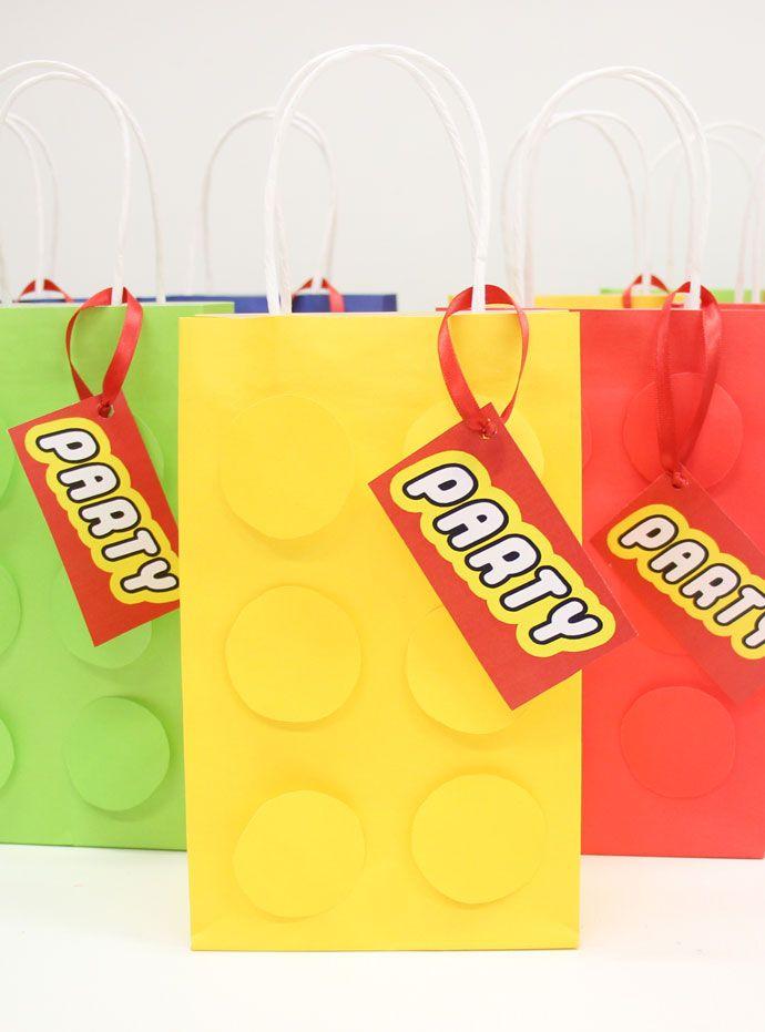 84 best LEGO Party Ideas images on Pinterest | Birthdays, Lego ...