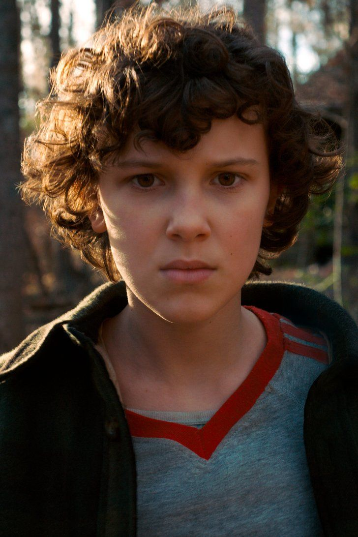 Stranger Things Season 2 Confirms A Vital Detail About Eleven Her