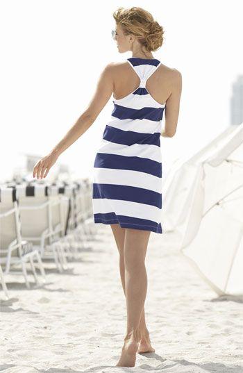 Go anywhere beach cover-up
