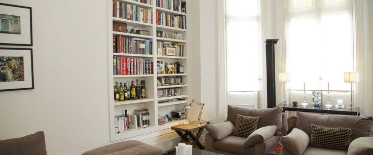 Modern vacation rental in South Kensington