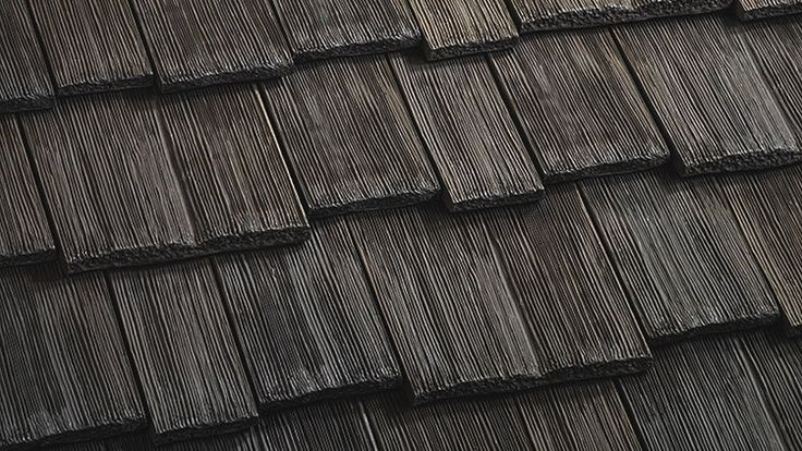 Best Photos Faux Cedar Shake Roof Top Rated Synthetic 400 x 300