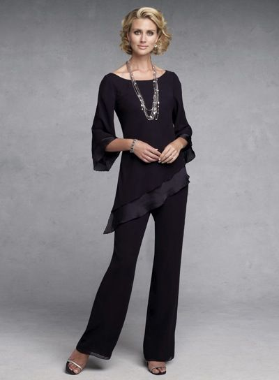Best 25+ Evening pant suits ideas on Pinterest | Mother of the ...