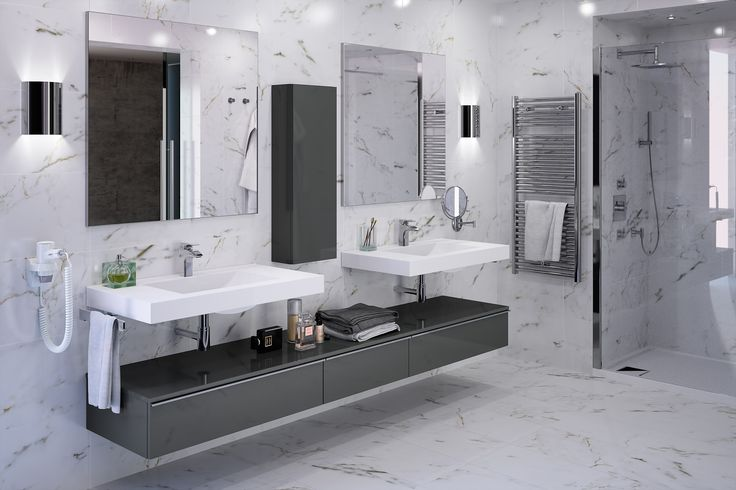 30 best 151105 - Salles de bain images on Pinterest Bathroom