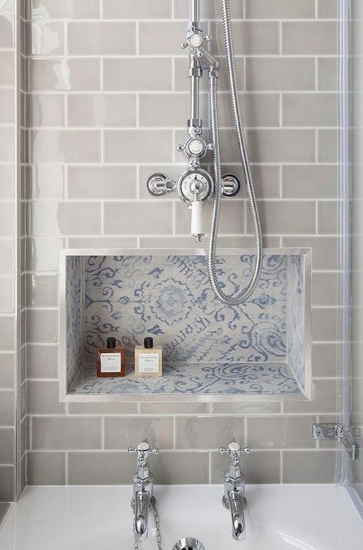 Cool Small Bathroom Remodel Ideas38 #smallbathroomrenovations #remodelingtips