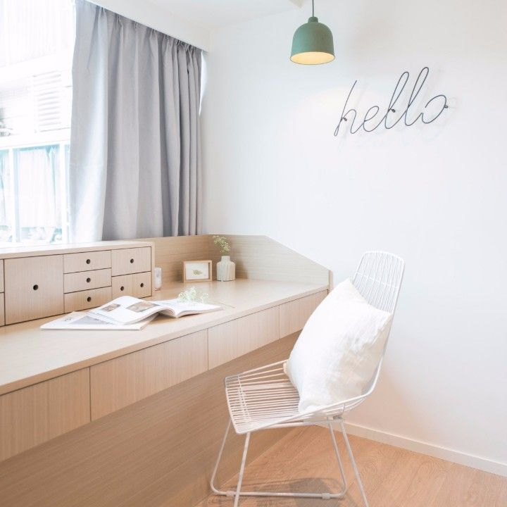 10 Brilliant Home Workplaces Decoration Ideas | http://www.bocadolobo.com/en/inspiration-and-ideas/  #homedecorideas #decorideas #decoration #homeoffice #officedesign #interiordesign #officeinteriordesign