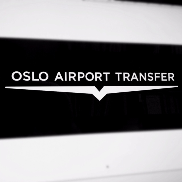 Logotype for http://osloairporttransfer.no/ via @Kjetil Edsberg Bingen