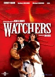 Наблюдатели / Ангелы-хранители / Watchers  (1988)
