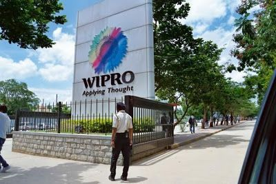 Share and Stock Market Tips: Software major Wipro on Tuesday tied up- Hewlett P...