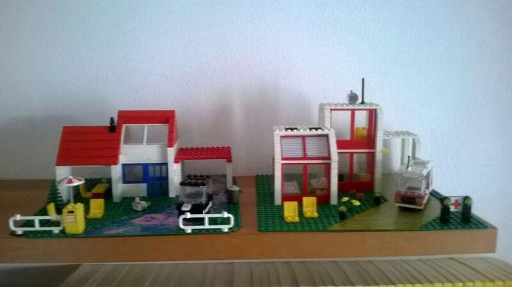 Lego del 1990 by Carlo Fadel