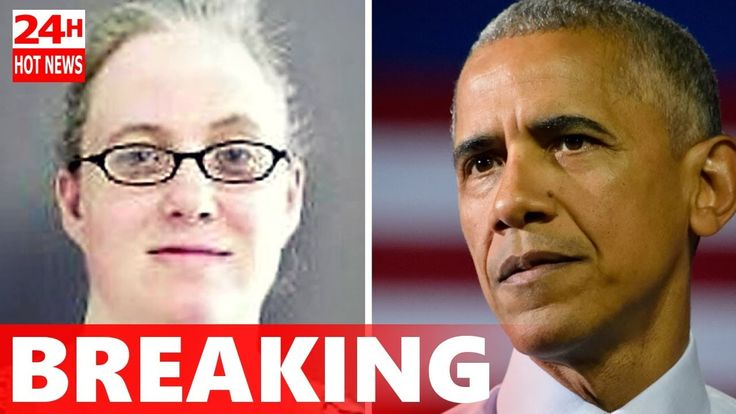 Woman Arrested for Mailing Explosives to Obama and Republican Governor