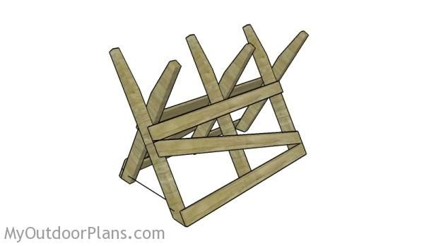 Plans cutting logs medieval chair chair plan plans myoutdoorplans