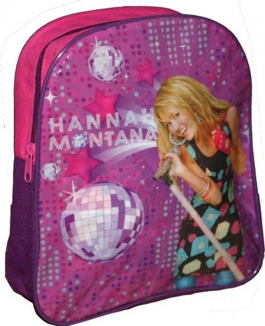 Sac a dos Hannah Montana 81