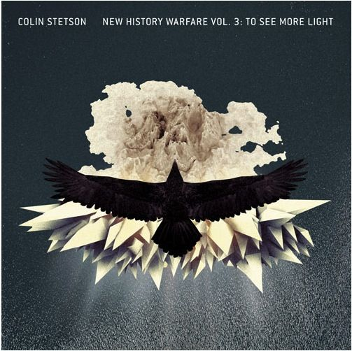 Colin Stetson - New History Warkare Vol. 3: To See More Light