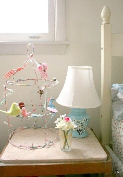 a stitch of life: Riley's Room