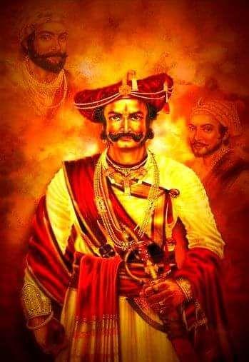 Great maratha commander Hambirrao Mohite
