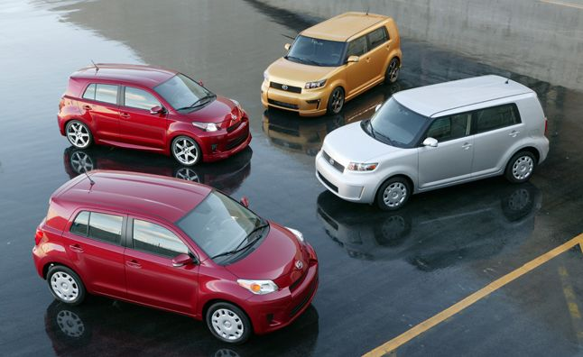 Scion xB, xD to Live on Says New Brand Boss. For more, click http://www.autoguide.com/auto-news/2012/12/scion-xb-xd-to-live-on-says-new-brand-boss.html