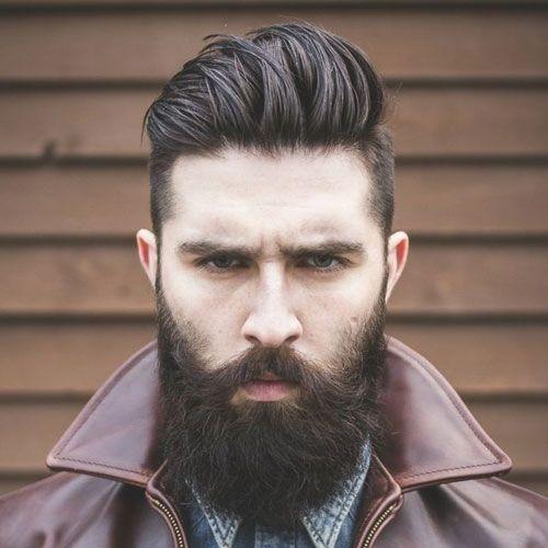 54 Best Best Beard Styles Images On Pinterest Beard And