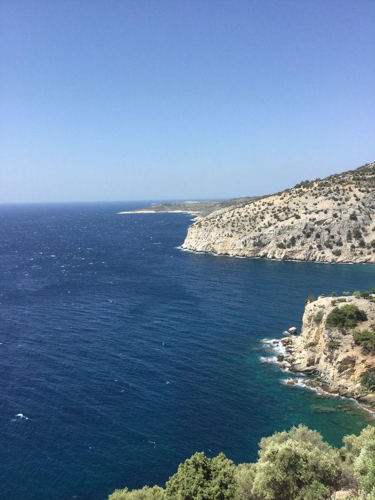 Egeean sea