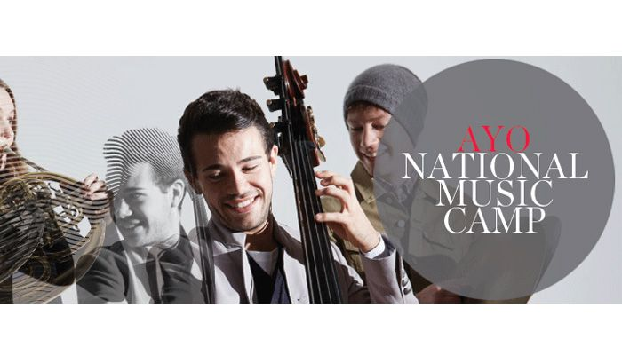 One of the year's biggest highlights for young musicians is already over – National Music Camp. Each year more than […]