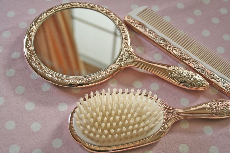 Vintage hair dress accessories>>>ew322