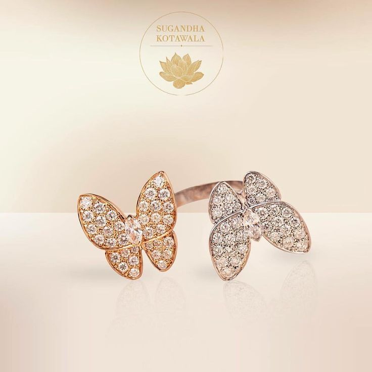 This feminine butterfly ring enhances the meaning of fine artistry and impeccable details #KotawalaJewels #Elegant #Jewels #TimelessAccessories#Luminance#Luxury#Timeless#Accessories#StatementJewellery#Beautiful#Couture#Fashion#Elegant#Jewelry#Discover#Diamonds#Explore#Jewelry#HauteJoaillerie#Ring#Shop#KotwalaJewels
