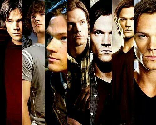 SupernaturaL  ~Jared
