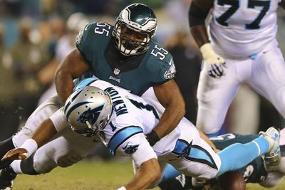 Eagles vs. Panthers 2015: Game time, TV schedule, online streaming, channel, odds and more
