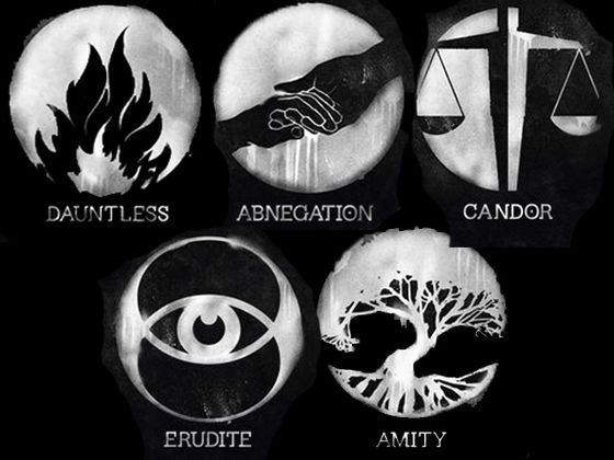 Quiz: Which Divergent Faction Do You Belong In? I can kind of understand why I'd be candor, I'm very blunt and don't give a fuck about what I say