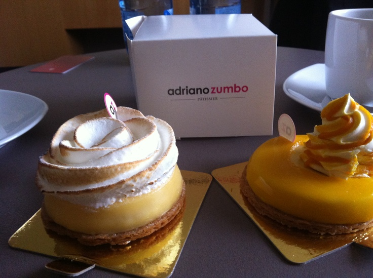 Adrianno. Zumbo cakes Sydney a pleasure to view and a delight to eat