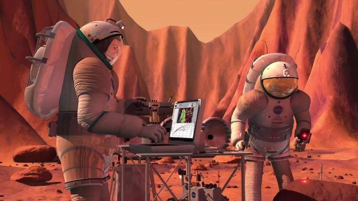 ❝ El retraso de la NASA con los trajes espaciales [VÍDEO] ❞ ↪ Vía: Entretenimiento y Noticias de Tecnología en proZesa