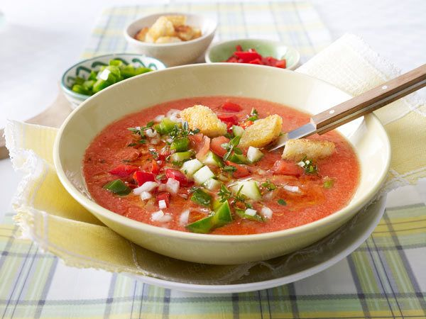 Gazpacho-Rezept zum Selbermachen - gazpacho-rezept11  Rezept