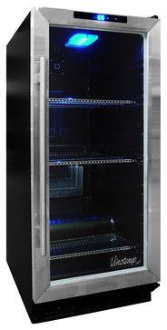 Vinotemp - VT-32 Model Beverage Cooler contemporary-beer-and-wine-refrigerators