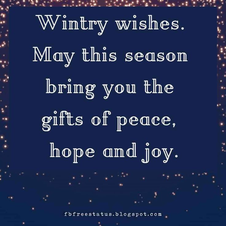405 best Christmas Quotes images on Pinterest | Christmas quotes ...