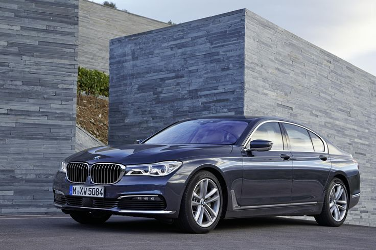 2016 BMW 730d  #BMW_G11 #BMW_7_Series #Segment_F #BMW_730d #German_brands #BMW #2015 #2016MY
