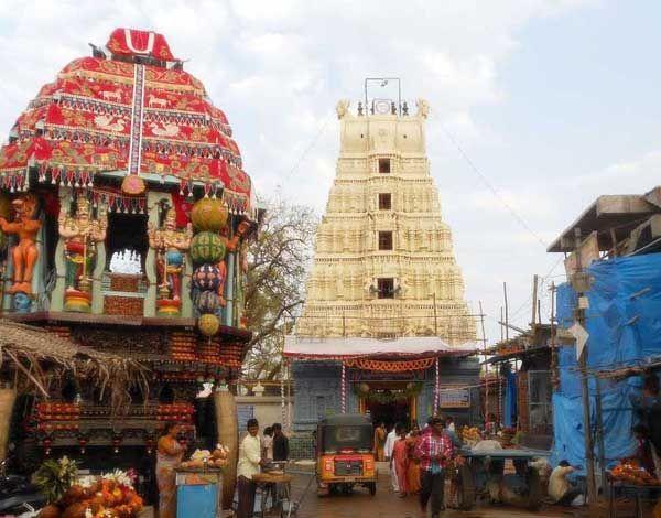 శ్రీ లక్ష్మి వెంకటేశ్వర స్వామి దేవాలయం -దేవుని కడప|Devunikadapa temple|Venkateswara Swamy Temple in Kadapa|Devunikadapa|Temples in Kadapa | Kadapa Dist Temples | Famous Temples in Kadapa