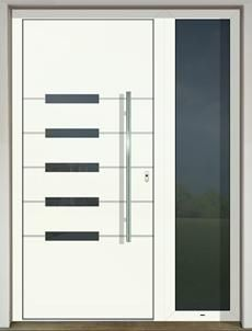 GAVA 553 FD RAL 9010 vstupne dvere